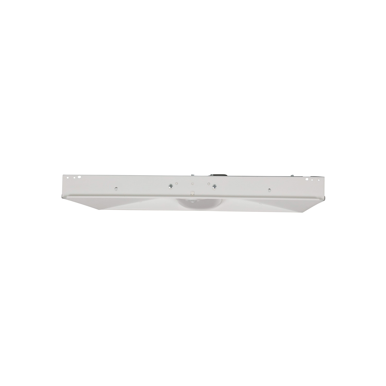 BLT Series - Low-Profile Recessed LED Luminaire